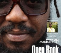 PRINCE MALACHI – Greater Things in Life