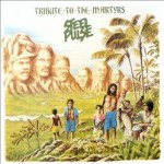 STEEL PULSE: Steppin Out