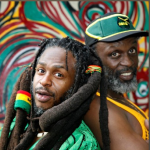 STEEL PULSE: Blazing Fire