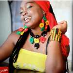 Askala Selassie – Stop the Fussing and Fighting
