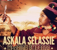 Askala Selassie – Warrior Empress
