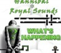 Royal Sounds – What's Happening