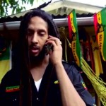 Lemme Go by Julian Marley