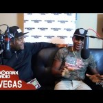 Mr Vegas in conversation with Robbo Ranx