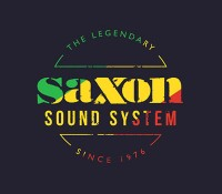 SAXON SOUND-ONE DROP DANCEHALL MIX