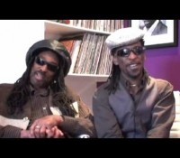 Aswad Interview