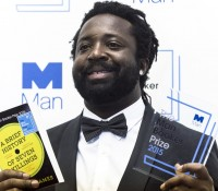 A BRIEF HISTORY OF SEVEN KILLINGS WINS The Man Booker Prize!