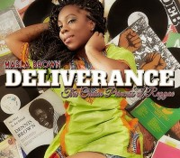 Marla Brown – Deliverance EP
