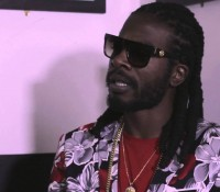 Gyptian interview Legends of Reggae tour