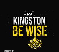 Protoje – Kingston Be Wise