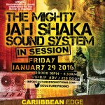 JAH SHAKA SOUND SYSTEM IN SESSION