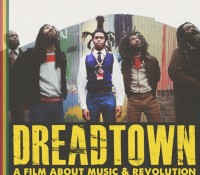 Dreadtown – The Steel Pulse Story