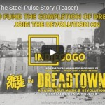 Dreadtown – The Steel Pulse Movie