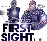 Gappy Ranks ft Denyque- First Sight