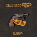 Chronixx – Sell My Gun