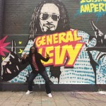General levy – Jah Jah Bless