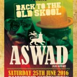 BACK TO THE OLD SKOOL – ASWAD