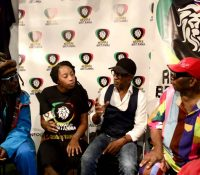 EXCLUSIVE INTERVIEW:- Three The HardWay – Steel Pulse, Aswad & Matumbi