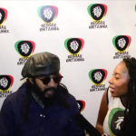 PROTOJE Speaks on Grime Music, Visiting Ethiopia & UK Tour 2017