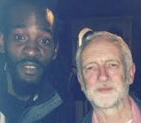 WEEKLY REASONING:- JEREMY CORBYN, WEED, REGGAE & POLITICS