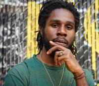 'THANKS FOR NOTHING': Chronixx slams Jamaican government