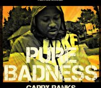 Gappy Ranks – Pure Badness