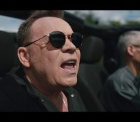 'I was betrayed by them all' – says UB40's front man Ali Campbell