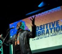 Reggae Festival Positive Vibration Announces Its Line-Up
