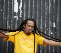 'I went off the rails': how Benjamin Zephaniah went from borstal to poet