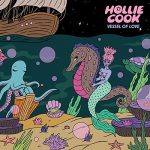 HOLLIE COOK – STAY ALIVE