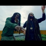 ALBOROSIE FEAT. CHRONIXX – CONTRADICTION