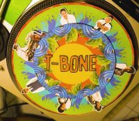 T-BONE MEETS TIPPA IRIE – ONE TIME SELECTOR